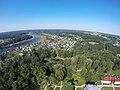 Skats uz Krāslavu un Daugavu no augšas - panoramio.jpg