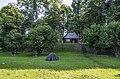 Skats uz mājiņu uz salas - panoramio.jpg
