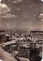 Skopje, Bunjakovec na razglednica od 1929.jpg