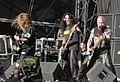 Slayer performing at the Reading Festival -- 30 August 2006 (cropped 2).jpg