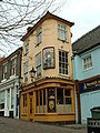 Smallest pub in the UK - geograph.org.uk - 179759.jpg