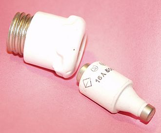 IEC 60269 - Image: Smeltveiligheid