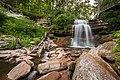 Smokey Hollow Falls (43299938464).jpg