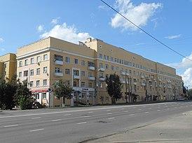 Smolensk, Gagarin Avenue 12-1 - 04.jpg