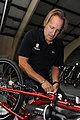 Soldier Ride 2012 Bike Fitting (7684513760).jpg