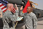 Soldiers continue long, winding road, re-enlist while in Iraq DVIDS226124.jpg