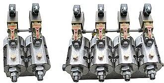 Solenoid valve - Solenoid valves.