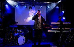 Soodalake live im Maria's Ballroom in Hamburg (2015)