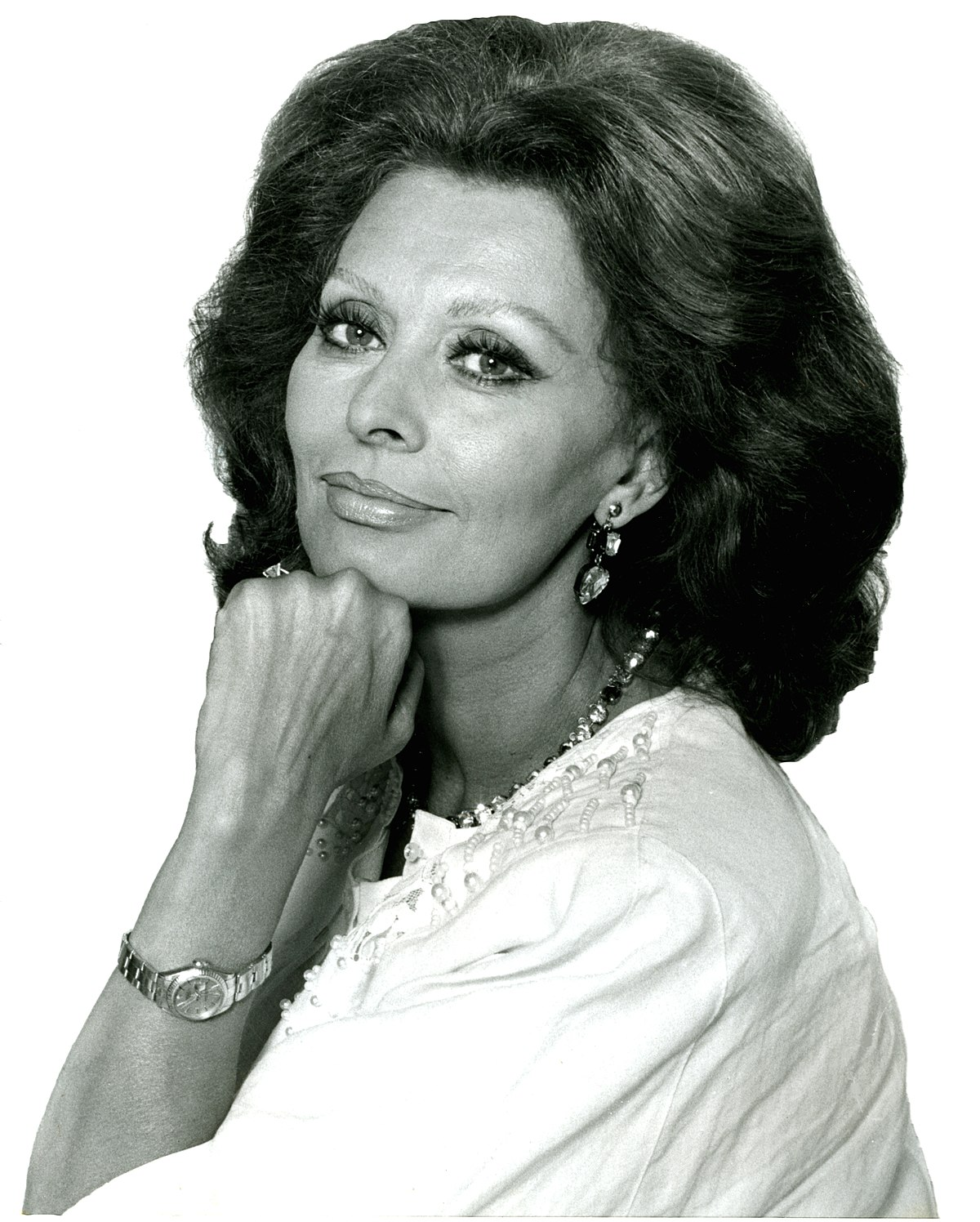 Sophia Loren – Wikipedia