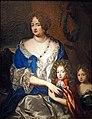 Sophie Dorothea von Braunschweig-Lüneburg Vaillant@Residenzmuseum Celle20160708 01.jpg