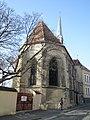 Sopron Szent János kápolna.jpg