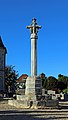 Sotteville-sur-Mer Croix de Cimetière R01.jpg