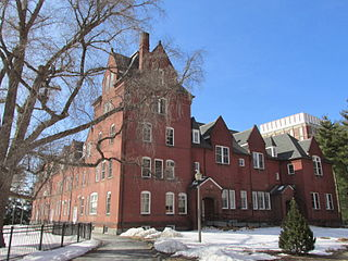 University of Massachusetts Amherst College of Humanities and Fine Arts