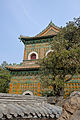 South end of the Hall of the Sea of Wisdom, Summer Palace, Beijing.jpg