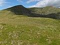 South ridge, An Socach - geograph.org.uk - 213614.jpg