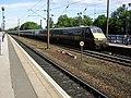 Southbound GNER at Durham station - geograph.org.uk - 1289195.jpg