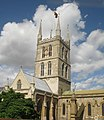 Southwark Cathedral - geograph.org.uk - 926172.jpg