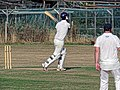 Southwater CC v. Chichester Priory Park CC at Southwater, West Sussex, England 081.jpg