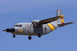 SpAF - CASA C-212-200 Aviocar.jpg