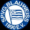 SpVgg. Blau-Weiß 90 Berlin (1985-1992).png