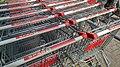 Spar shopping carts, Winschoten (2018).jpg