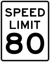 Speed limit 80 sign.svg