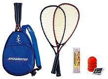 Speed badminton - Wikipedia, the free encyclopedia