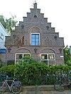 foto van Speyart van Woerden's hofje
