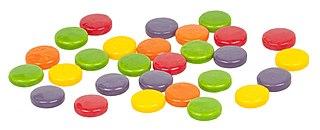 Spree (candy)