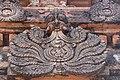 Srikrishna temple stone art, Hampi.jpg