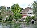 Stäfa - Uerikon - Ritterhäuser und Kapelle - Dampfschiff Stadt Rapperswil 2014-07-05 17-27-52 (P7800).JPG