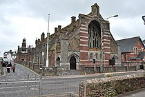 St.Peters Church, Shaldon - geograph.org.uk - 1120847.jpg