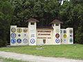 St. Augustine Sign, Augustine, Florida, USA1.jpg