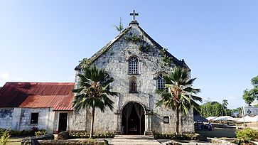 St. Francis of Assisi Church (Siquijor, Siquijor).jpg