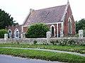 St. Luke's Chapel, Beach Road, Bembridge - geograph.org.uk - 484662.jpg