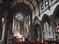 St. Mary's Church, Buttermarket Street, Warrington Interior View 5.jpg