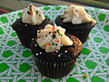 St. Patricks Day mini cupcakes.jpg