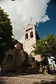 St. Stanislaus Church in Altos de Chavón. Casa de Campo, La Romana, Dominican Republic.jpg