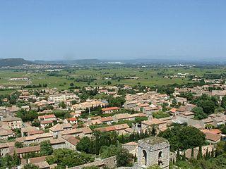 Saint-Victor-la-Coste Commune in Occitanie, France