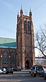 St Andrew's Anglican Church - Moscow, Russia - panoramio.jpg