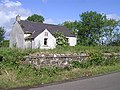 St Columb's National School - geograph.org.uk - 857553.jpg