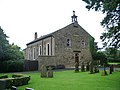 St Francis Church, Hill Chapel - geograph.org.uk - 914369.jpg