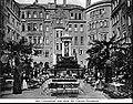 St Georg Brunnen Berlin 1909.jpg