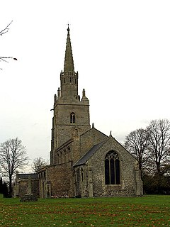 St George, Methwold, Norfolk - geograph.org.uk - 312475.jpg