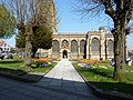 St John's Church, Yeovil - geograph.org.uk - 2438082.jpg