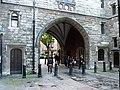 St John's Gate, Clerkenwell - geograph.org.uk - 2100823.jpg