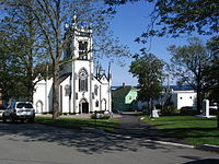 St John church, Lunenburg.JPG