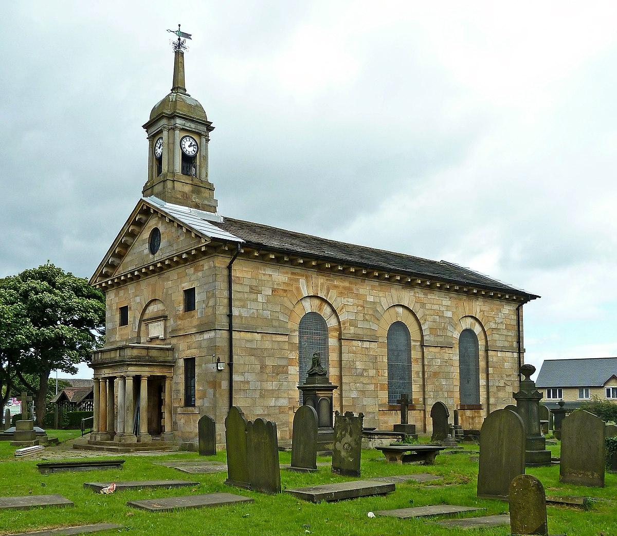 St John the Evangelist, Bierley (7992820479).jpg