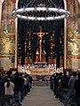 St Joseph's Oratory - Montreal, Canada - panoramio - Sergey Ashmarin.jpg