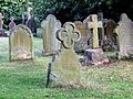 St Lawrence Churchyard, Lechlade.jpg